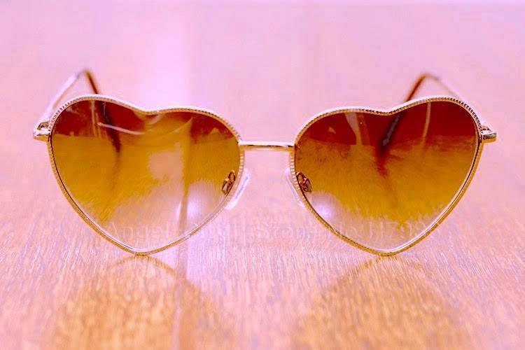 Een bril van liefde