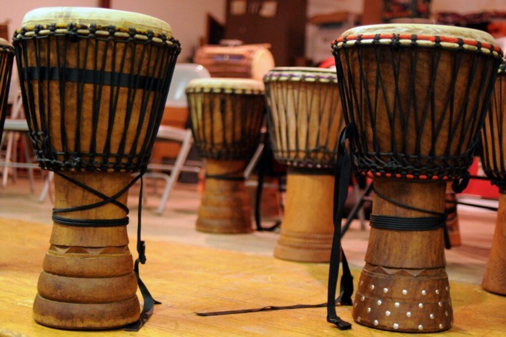 Hart drum