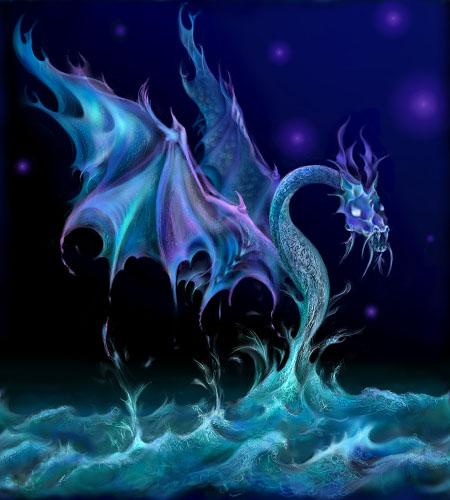 Innerlijke draken opvoeden