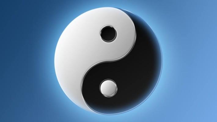 Dualiteit en non-dualiteit