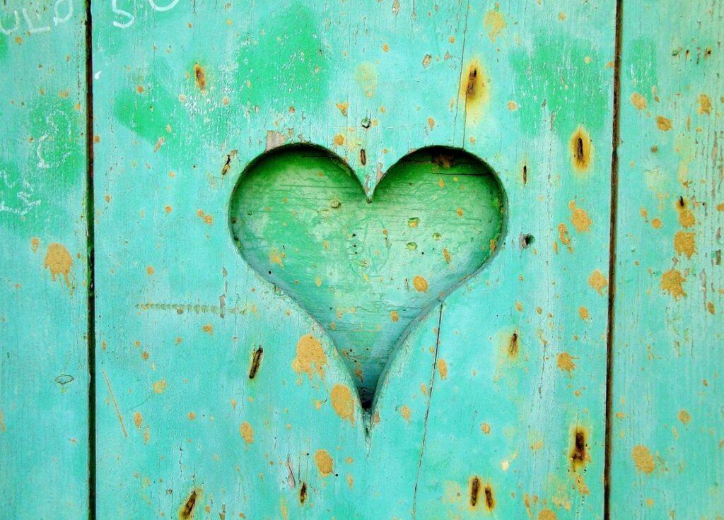 Liefdesbrief aan mijzelf
