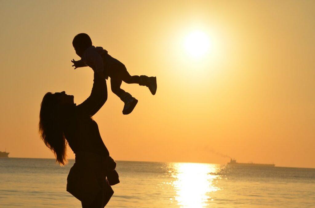 Voorbeeld functie van ouders