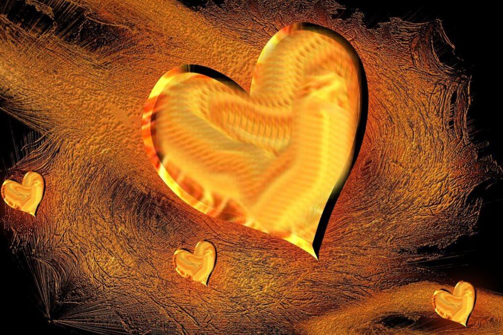 Liefde is….
