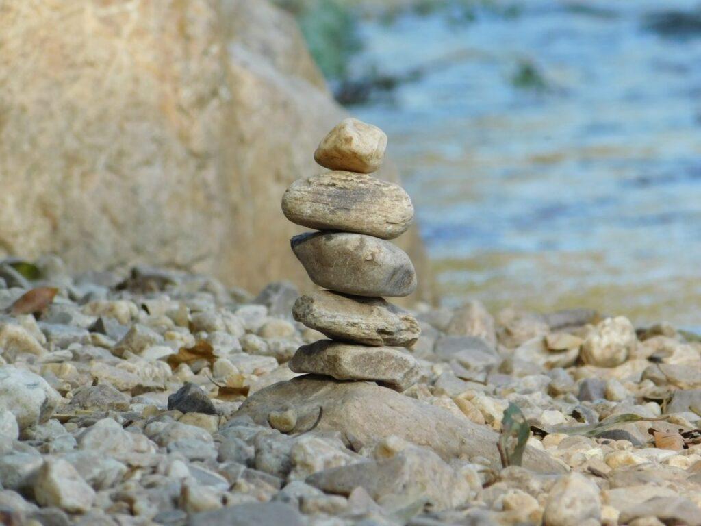 Toverformule: vertrouwen, ontspannen, loslaten, genieten