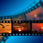 Het leven als film