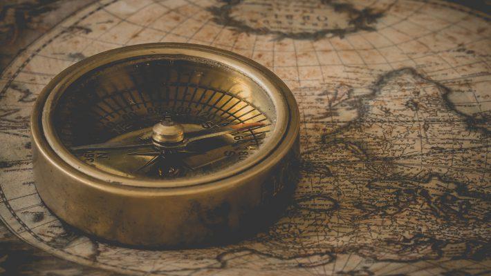 Regelrecht naar je levensbestemming met jouwintuïtie als GPS van je ziel!
