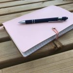 Joyful Journaling ~ Wonderful Writing