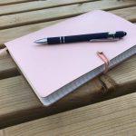 Joyful Journaling ~ Wonderful Writing